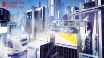 Mirror's Edge Catalyst - Screenshots - Bild 2