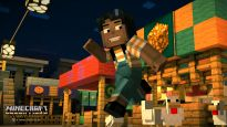 Minecraft: Story Mode - A Telltale Games Series - Screenshots - Bild 3