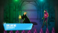 Just Dance: Disney Party 2 - Screenshots - Bild 2