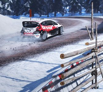 WRC 5: FIA World Rally Championship - Vorschau