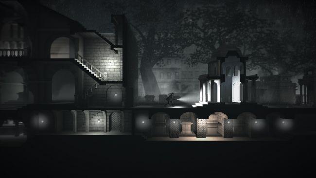 Calvino Noir - Screenshots - Bild 1