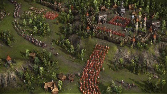 Cossacks 3 - Screenshots - Bild 3