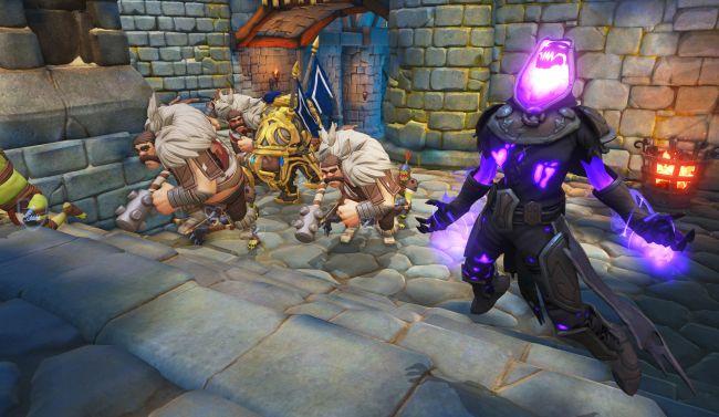 Orcs Must Die! Unchained - Screenshots - Bild 1