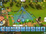 RollerCoaster Tycoon 3 - Screenshots - Bild 2