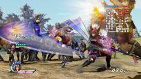 Samurai Warriors 4-II - Screenshots - Bild 10
