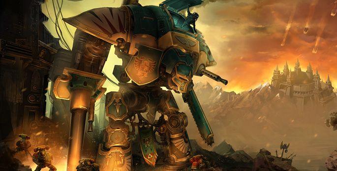 Warhammer 40.000: Freeblade