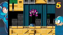 Mega Man Legacy Collection - Screenshots - Bild 10