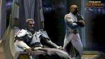 Star Wars: The Old Republic - Knights of the Fallen Empire - Screenshots - Bild 3