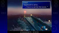 Final Fantasy VII - Screenshots - Bild 13
