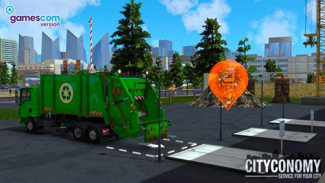 Cityconomy - Screenshots - Bild 2