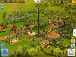 RollerCoaster Tycoon 3 - Screenshots - Bild 1