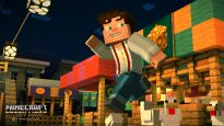 Minecraft: Story Mode - A Telltale Games Series - Screenshots - Bild 2