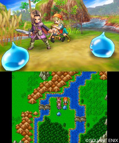 Dragon Quest XI - Screenshots - Bild 1