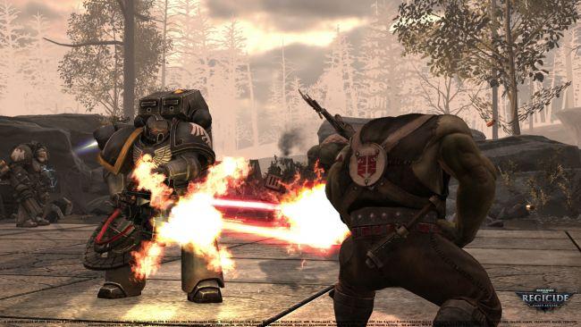 Warhammer 40.000: Regicide - Screenshots - Bild 6