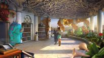 The Book of Unwritten Tales 2 - Screenshots - Bild 3