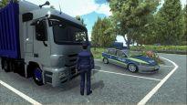 Autobahnpolizei-Simulator 2015 - Screenshots - Bild 1
