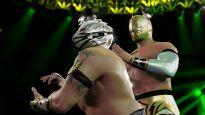 WWE 2K16 - Screenshots - Bild 1