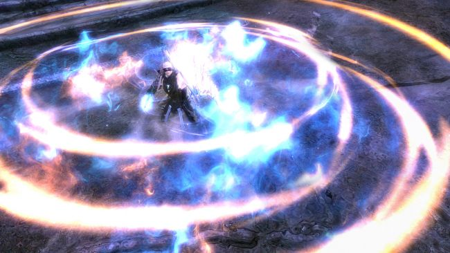 Guild Wars 2: Heart of Thorns - Screenshots - Bild 1