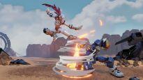 Rising Thunder - Screenshots - Bild 3