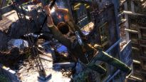 Uncharted: The Nathan Drake Collection - News