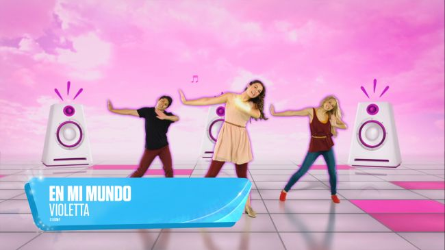 Just Dance: Disney Party 2 - Screenshots - Bild 7