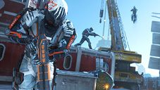 Call of Duty: Advanced Warfare - DLC: Reckoning - Screenshots