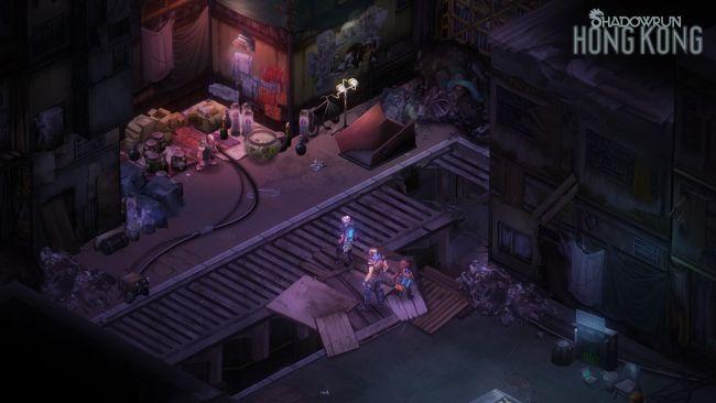 Shadowrun: Hong Kong - Screenshots - Bild 5