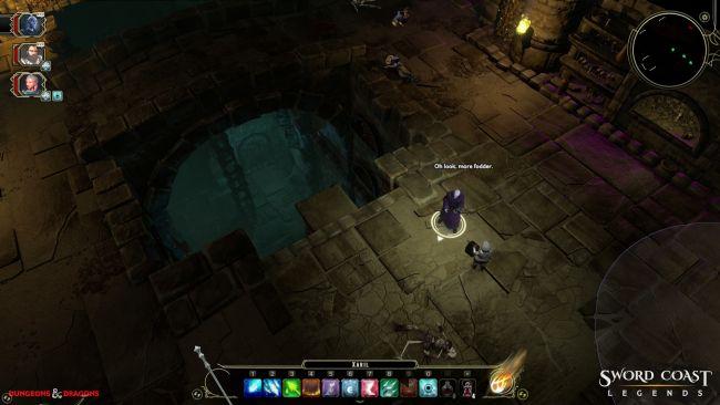 Sword Coast Legends - Screenshots - Bild 9