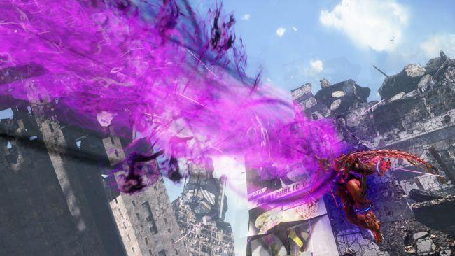 Rise of Incarnates - Screenshots - Bild 10