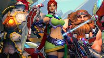 Paladins: Champions of the Realm - News