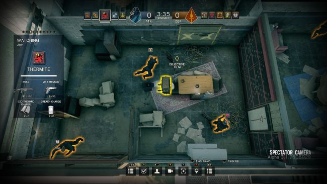Tom Clancy's Rainbow Six: Siege - Screenshots - Bild 5