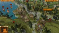 Hegemony III: Clash of the Ancients - Screenshots - Bild 1