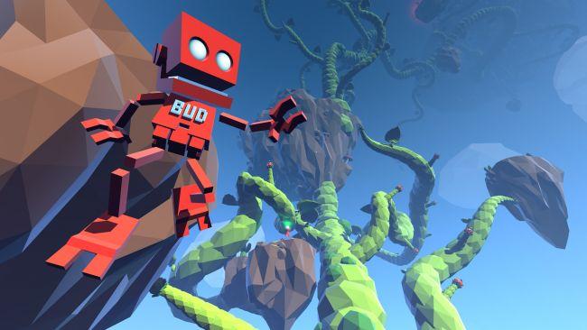 Grow Home - Screenshots - Bild 1