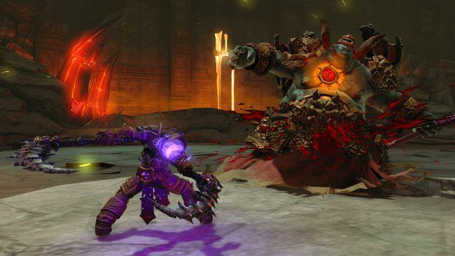 Darksiders II Deathinitive Edition - Screenshots - Bild 7