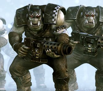 Warhammer 40.000: Regicide - Preview
