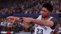 NBA 2K16 - Screenshots - Bild 3