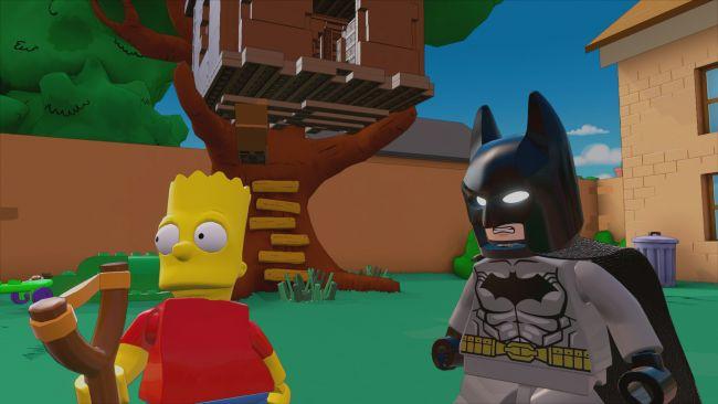 LEGO Dimensions - Screenshots - Bild 1
