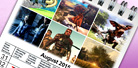 Gameswelt Monthly - August 2015 - Die Spiele im August