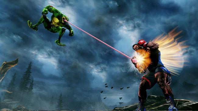 Killer Instinct: Season 3 - Screenshots - Bild 10