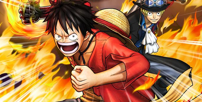 One Piece: Pirate Warriors 3 - Test