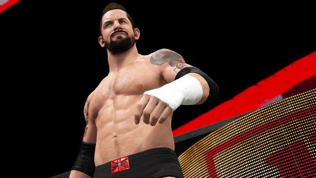 WWE 2K16 - Screenshots - Bild 6