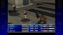 Final Fantasy VII - Screenshots - Bild 6