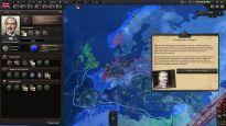 Hearts of Iron IV - Screenshots - Bild 2