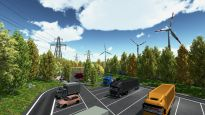 Autobahnpolizei-Simulator 2015 - Screenshots - Bild 4