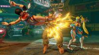 Street Fighter V - Screenshots - Bild 10