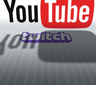 YouTube vs. Twitch - Special