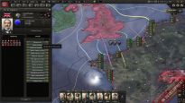 Hearts of Iron IV - Screenshots - Bild 6
