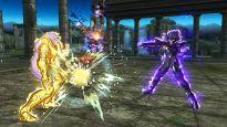 Saint Seiya: Soldiers' Soul - Screenshots - Bild 6