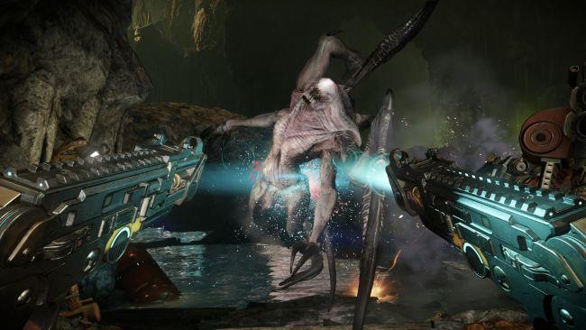 Evolve - DLC: Jack - Screenshots - Bild 7