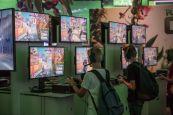 gamescom-Impressionen: Donnerstag - Artworks - Bild 45